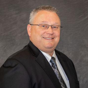 JIM DELL, CEO & PRESIDENT