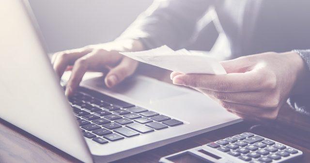 Online bill pay, customer portal, customer log in