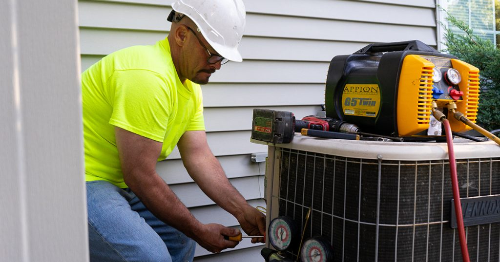 Furnaces, Boilers and Heaters, Air Conditioners, HVAC Heating & Cooling Wisconsin, Certified Lennox Premier Dealer